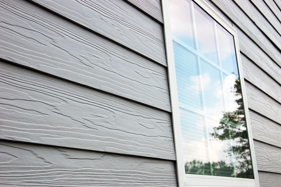 Engineered Wood Siding Review Part 2 Balanced Home Life