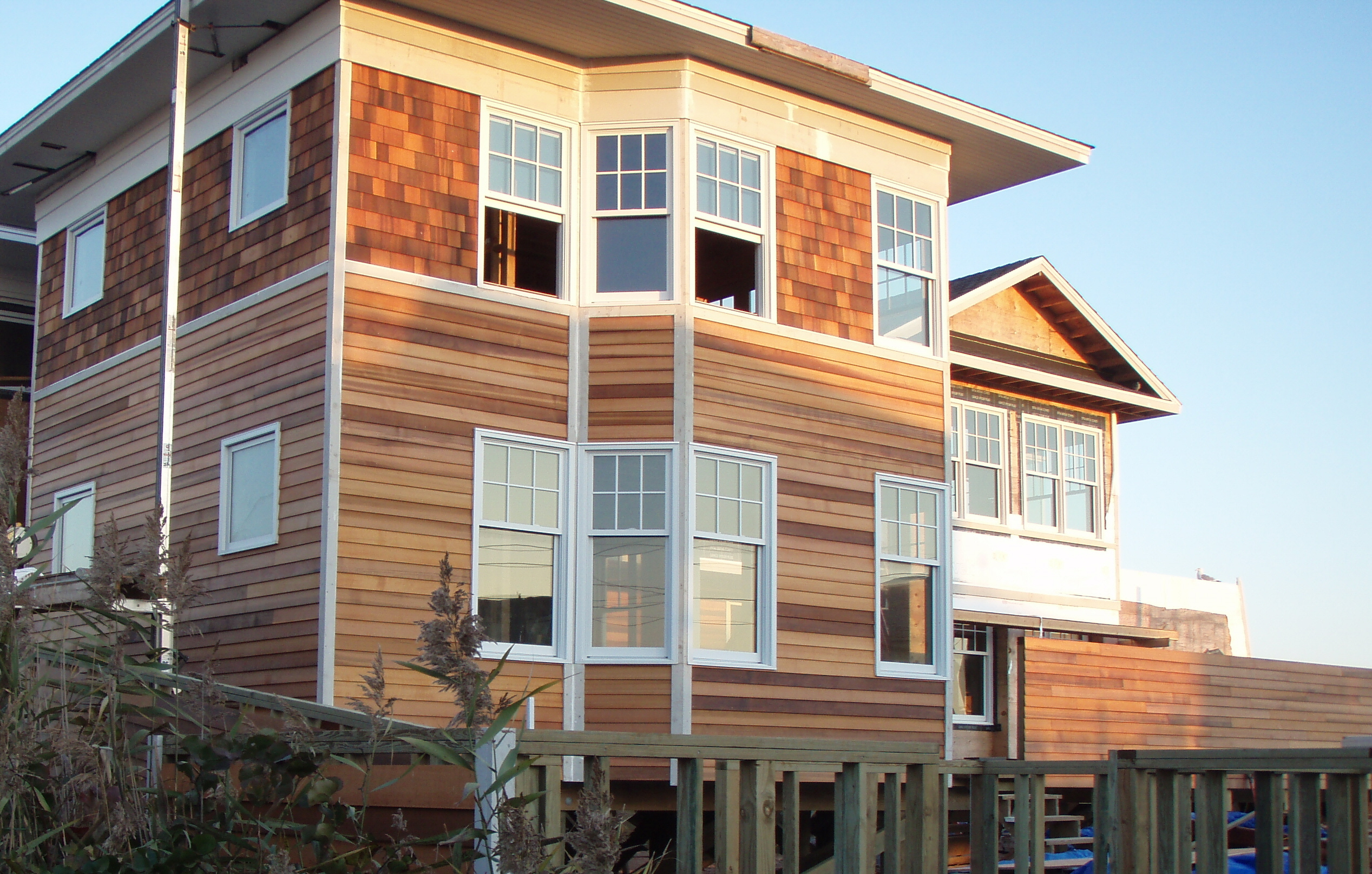 Engineered Wood Siding Review: Part 2 - Balanced Home ...