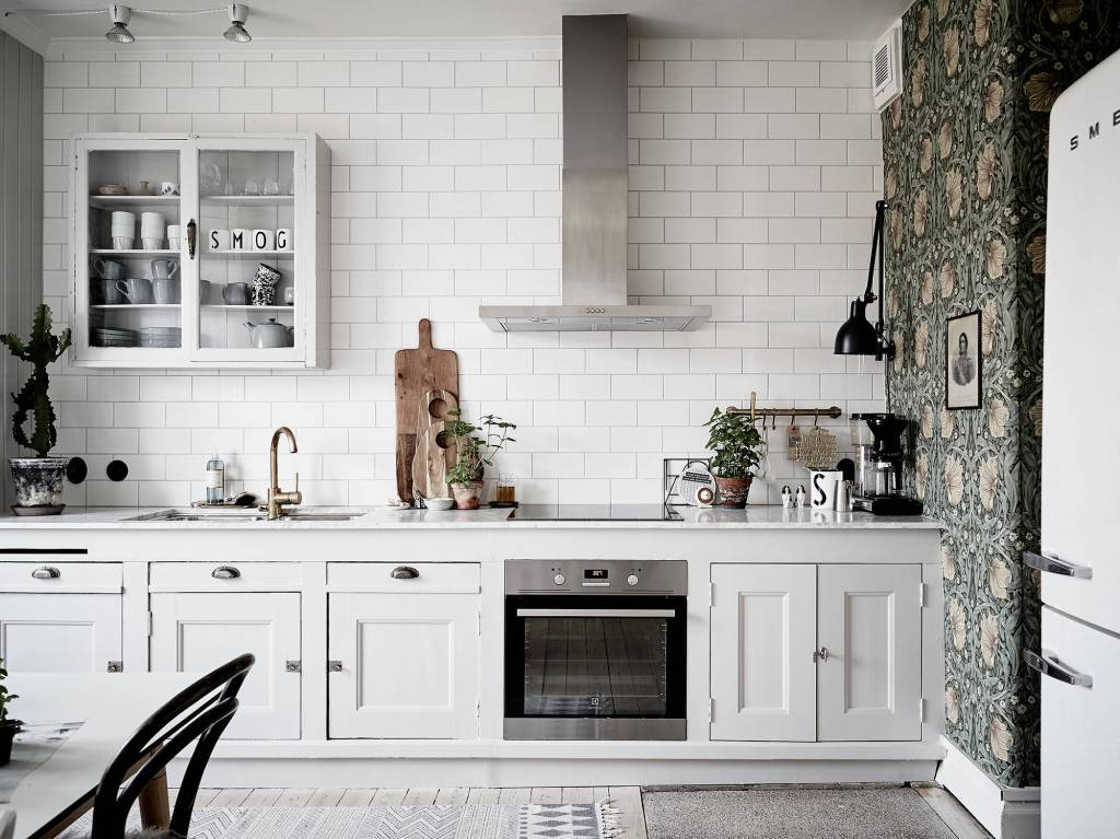 range hood healthy kitchen