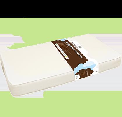 naturepedic mattress